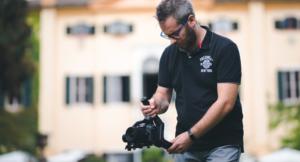 Matteo Paparella Videomaker